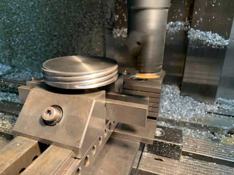 Usinage de précision castres mazamet